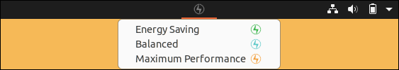 How to improve Battery life with Ubuntu 20.04 LTS? Free Tutorial for Notebook-Users. Screenshot made by Pinguin: Bavarian Linux-Guru